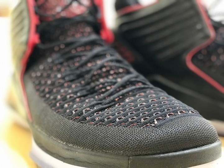 84dc04f6748bc2 This is the Fyknit we ve all been asking for. As close as the KD10 was for  Flyknit