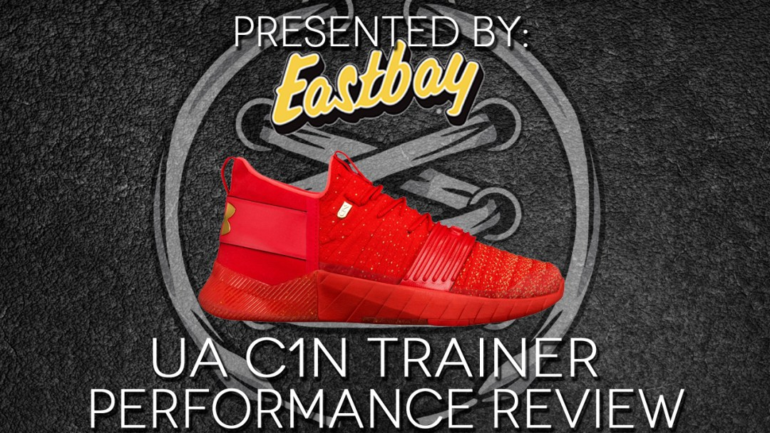 bb781f2b1 Under Armour C1N Trainer Performance Review - WearTesters