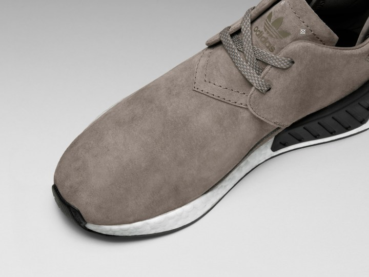 af61e0db28b9e adidas Unveils the NMD C2 Suede for Winter