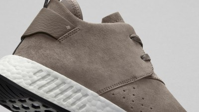 adidas NMD C2 suede 3
