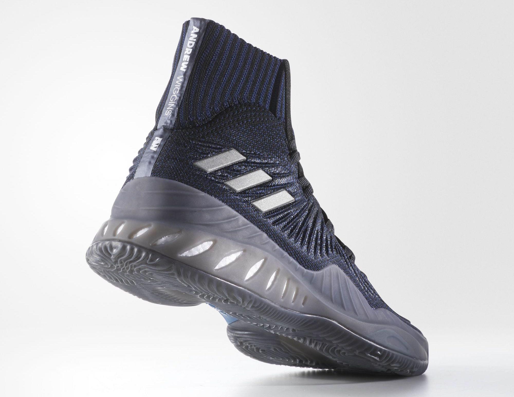 2018 scarpe vendita 9399b a2244 posizione di uomini adidas pazzo