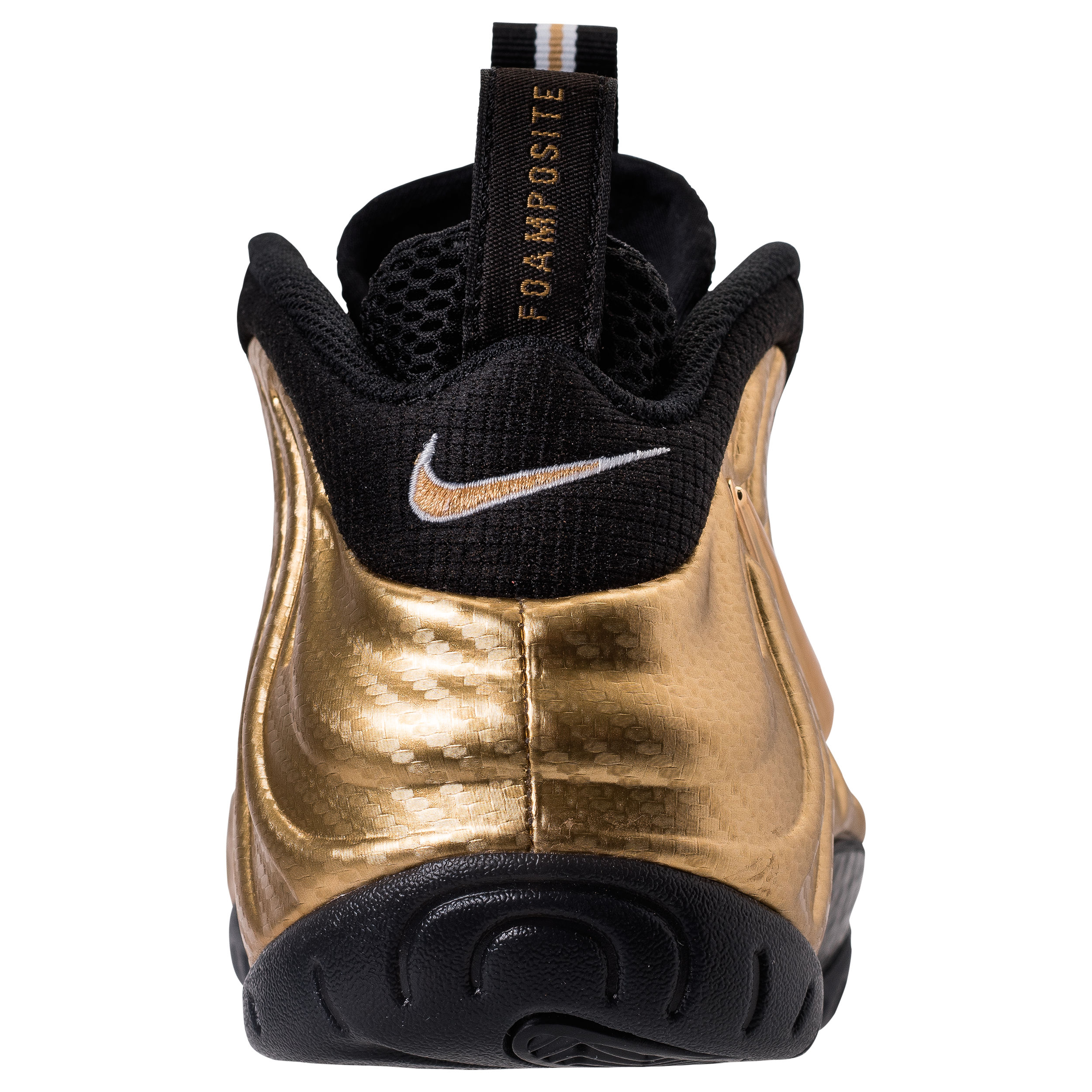 28a643942b8 nike air foamposite pro metallic gold 5 - WearTesters
