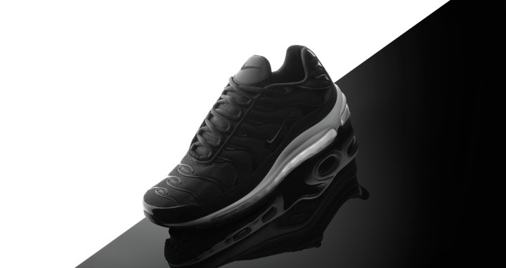 6e8b4c26e405 The Air Max 97 and the Air Max Plus Swap Tooling for Two New Builds ...