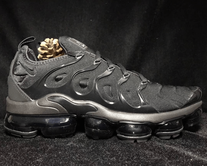 88ed79295b A Better Look at the Nike Air VaporMax Plus Hybrid - WearTesters