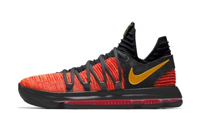 a6559dc17d You Can Now Customize the Nike KD 10 on NIKEiD