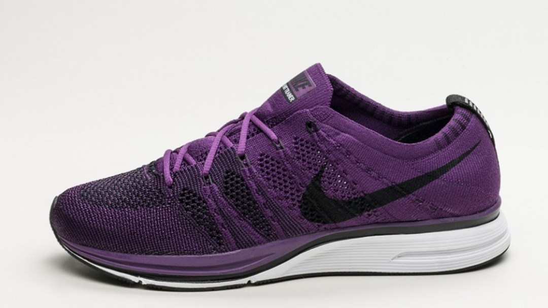 685be763878f2 The 'Night Purple' Nike Flyknit Trainer Gets a Release Date ...
