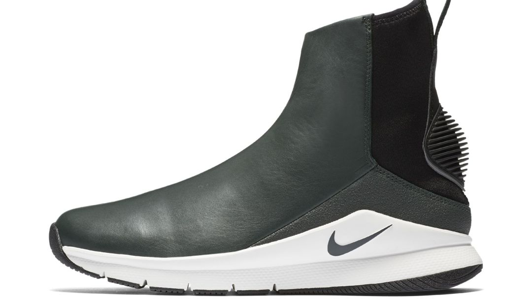 lowest price 482b6 c63d8 Nike Has a New Minimalist Boot, the Rivah High Premium - WearTesters