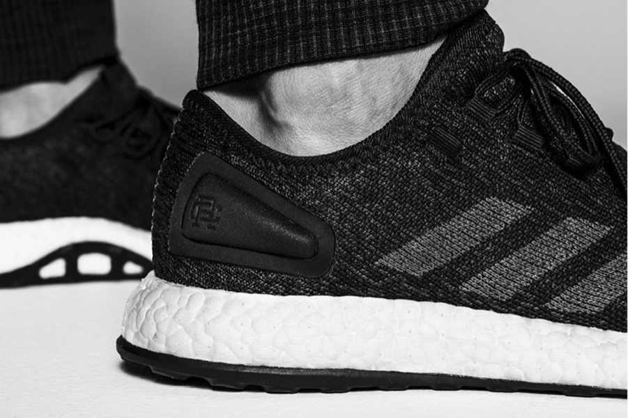 57e23774e1a32 Reigning Champ and adidas are Back With a New PureBoost and New ...