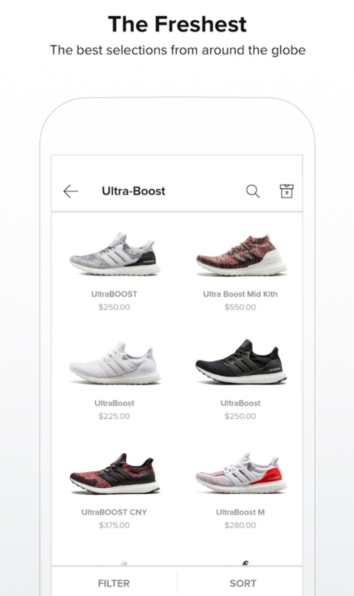 bcd9b2fc0ee Stadium Goods Launches New App and 20% Off for Second Anniversary ...