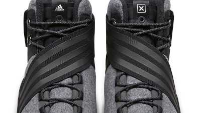 e4c401222210 adidas and XHIBITION Team Up on Terrex Tracefinder Boot