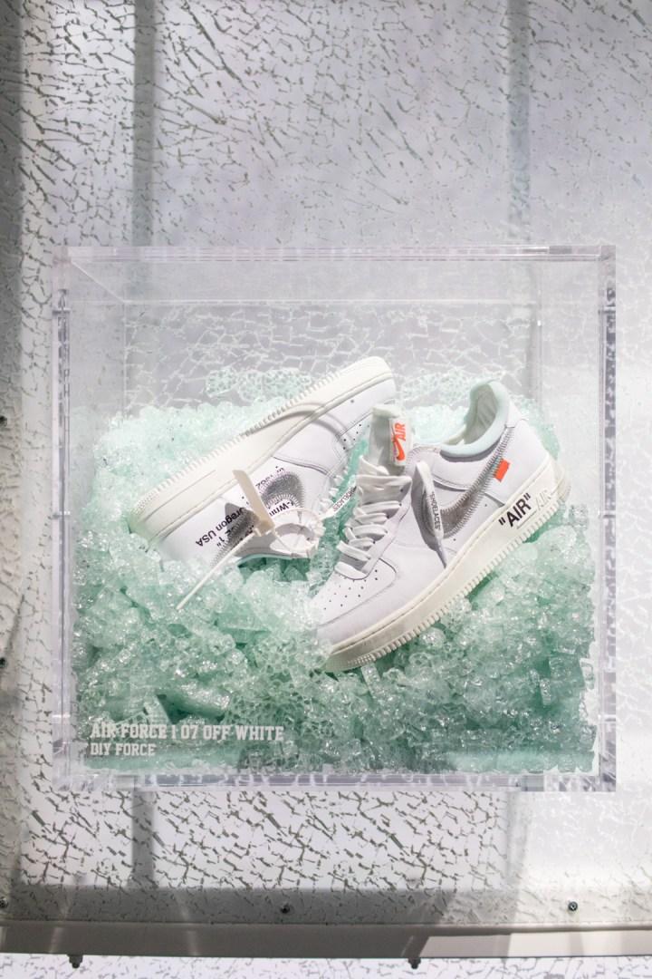 Nike AF1 Off White