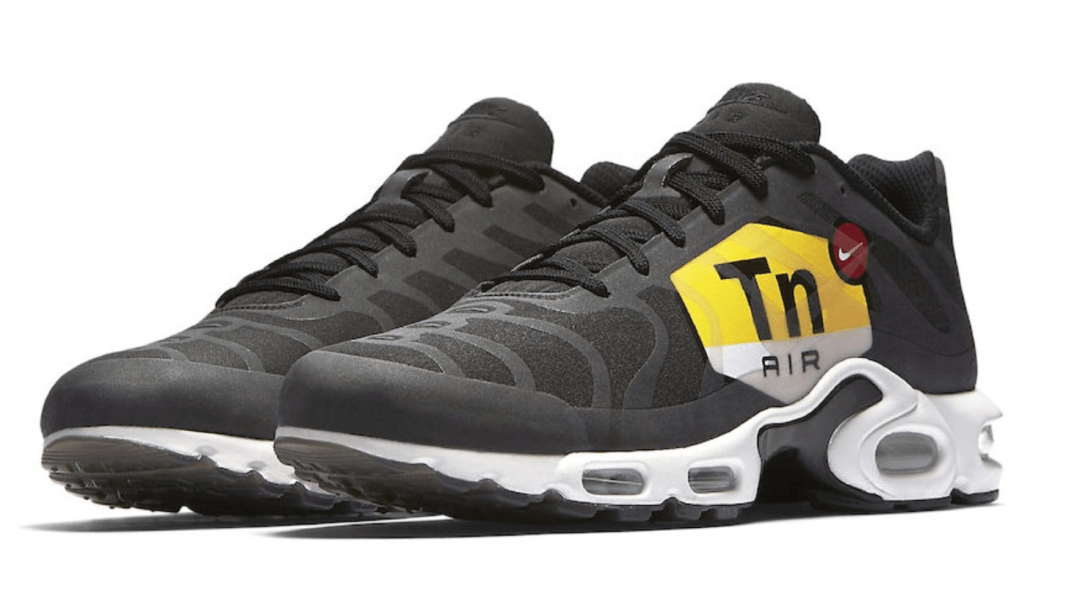 best service b7e43 856e2 The Nike Air Max  Big Logo  Collection Arrives Saturday - WearTesters