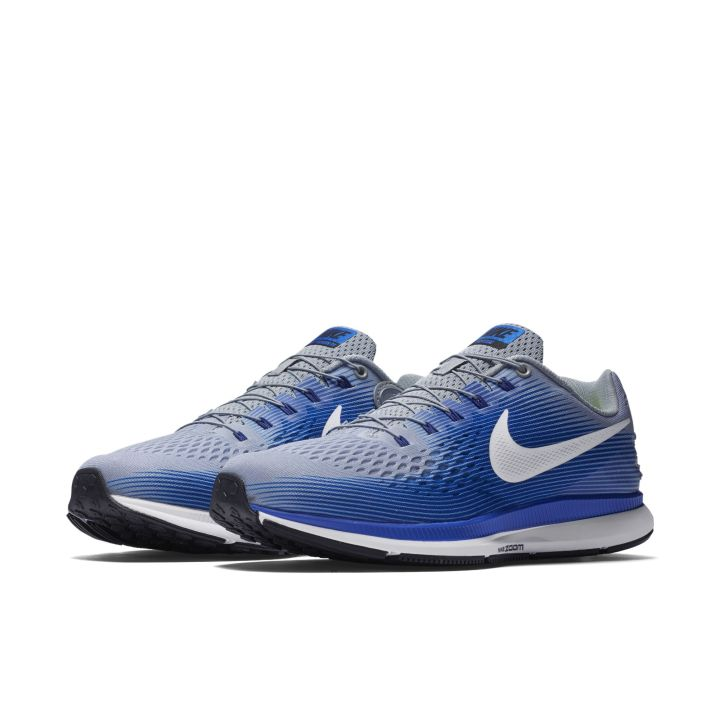 e466f8a523ff The Nike Air Zoom Pegasus 34 FlyEase Has Arrived - WearTesters