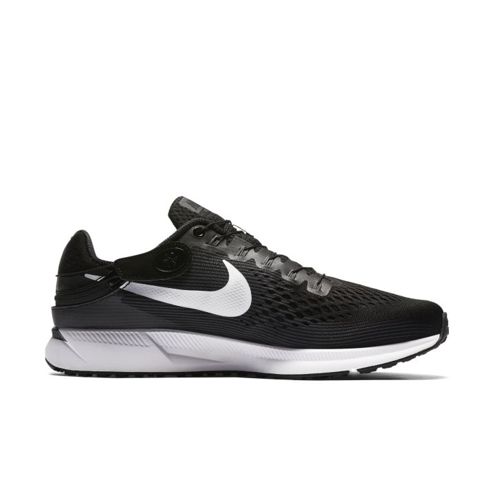 99552a213bba The Nike Air Zoom Pegasus 34 FlyEase Has Arrived - WearTesters