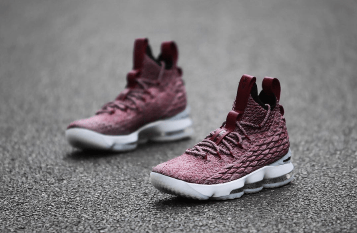 16b49a6e24 Share your thoughts on this colorway of the LeBron 15 and feel free to  share your on-court experiences in it in the comment section.