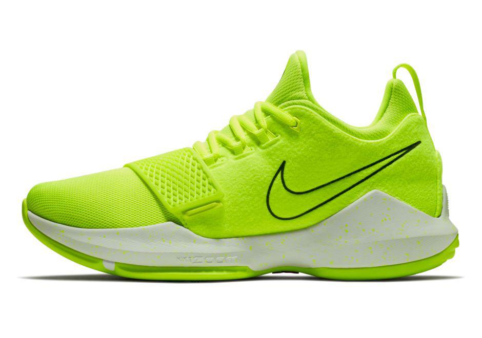 d22028d371b Basketball / Kicks On Court / Nike; / December 1 ...