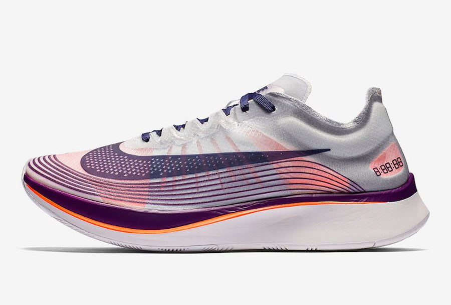 wholesale dealer 466d1 080b6 The Nike Zoom Fly is Set to Release in Neutral Indigo - WearTesters