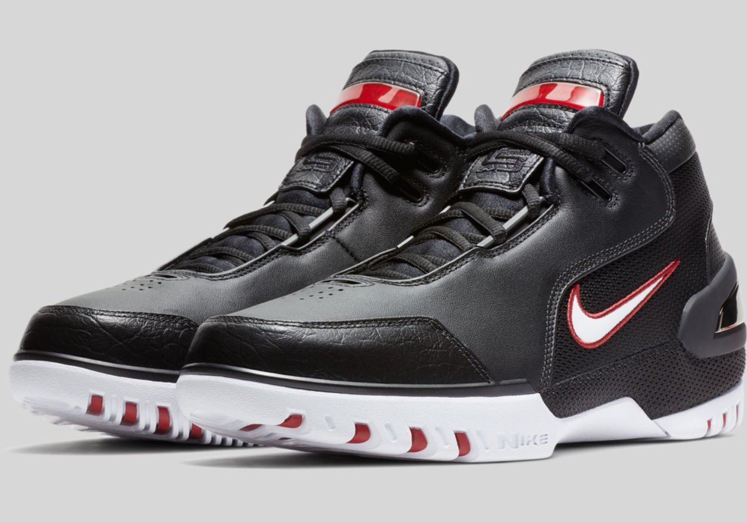 official photos e8916 4e040 air zoom generation Archives - WearTesters