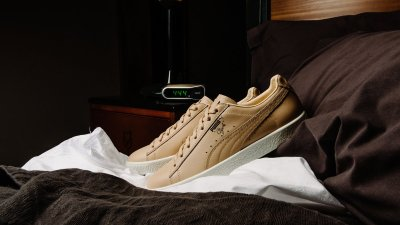 087ac2765 Jay-Z s 4 44 Puma Clyde Has a Release Date