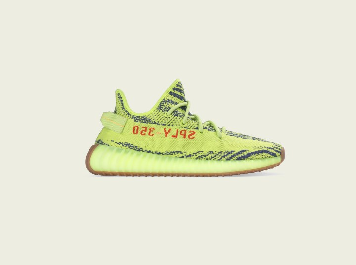 bcf66ceaceb9b adidas Announces Yeezy Boost 350 V2 Release Dates for November and ...