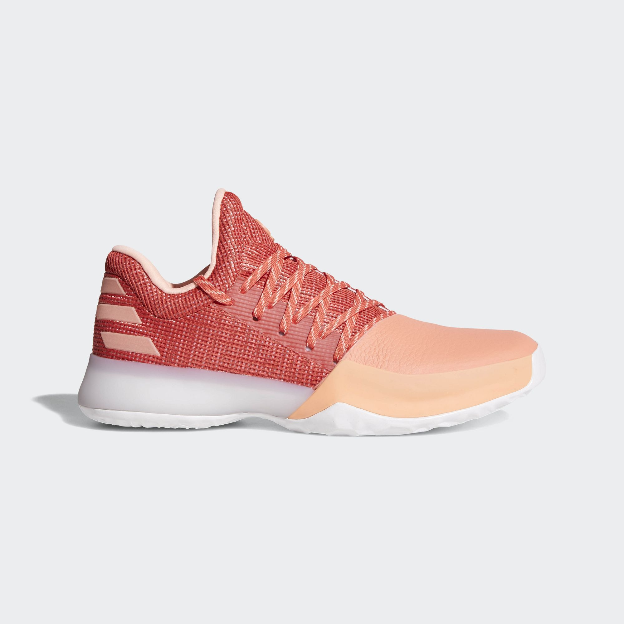 save off 9d6d1 148d1 ... real adidas harden vol 1 pink 1 3c36a f6c11
