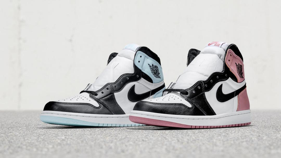 cf417b8c7130 The Air Jordan I  Rust Pink  and  Igloo  to Drop in December for ...