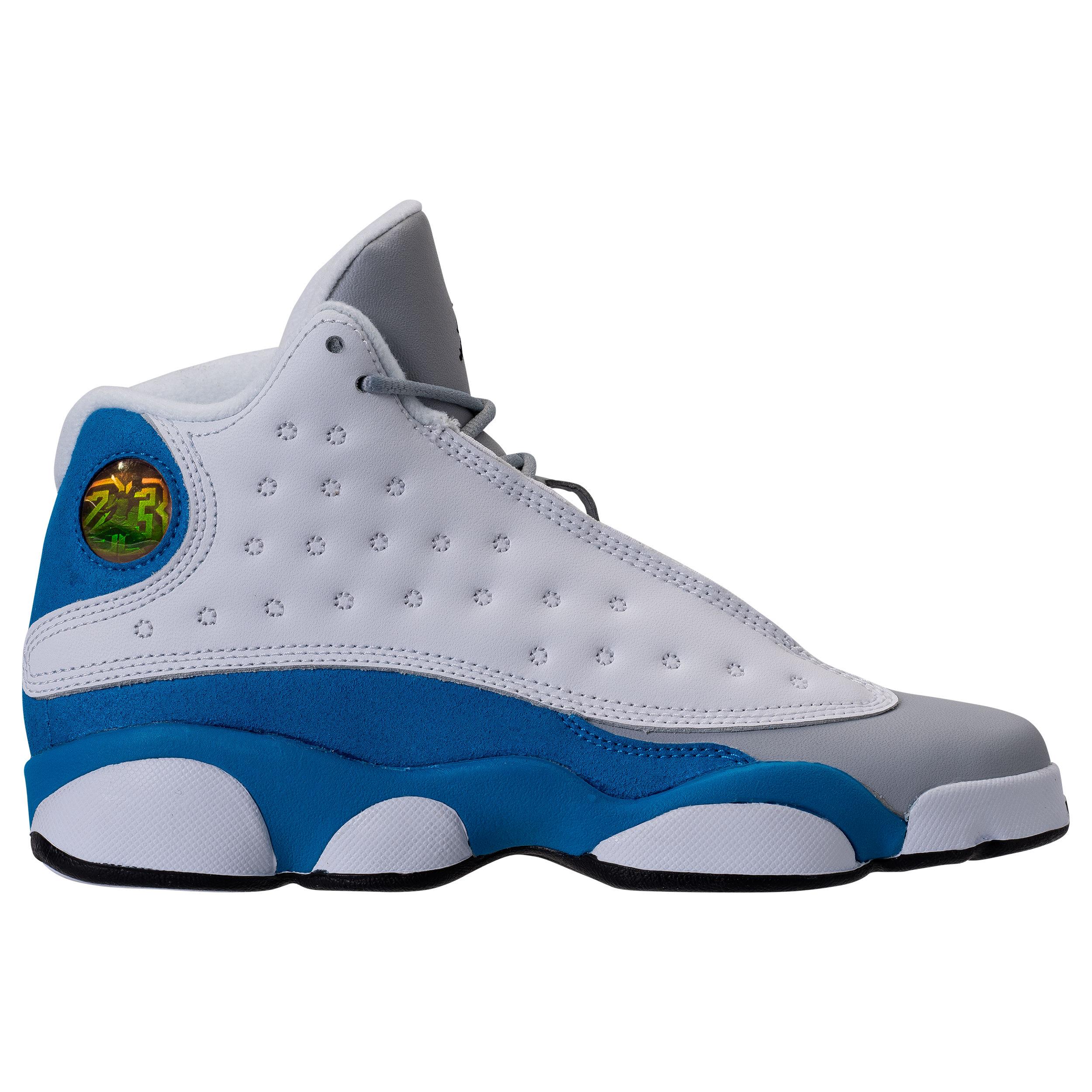 205089f21cc0 air jordan 13 italy blue 12 · Jordan Brand   Kicks On Court   Retro  Lifestyle ...