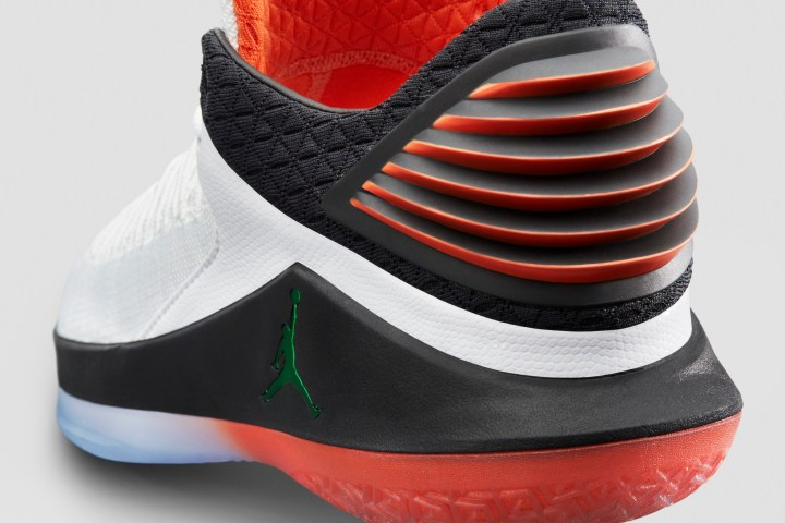 jordan brand gatorade air jordan 32 low like mike 2