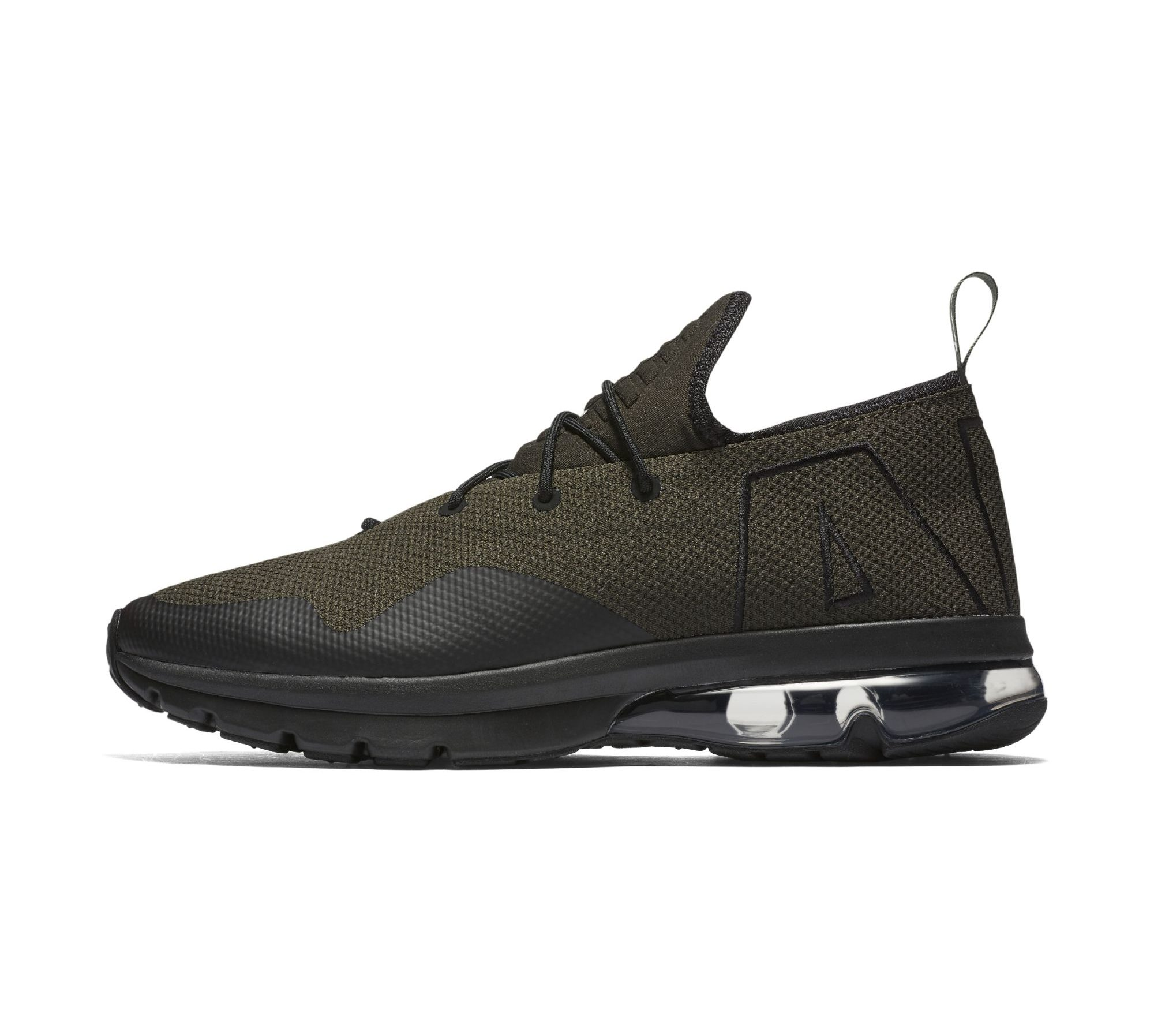 f6978c2594 This Nike Air Max Flair Refresh Moves the Oversized Branding ...