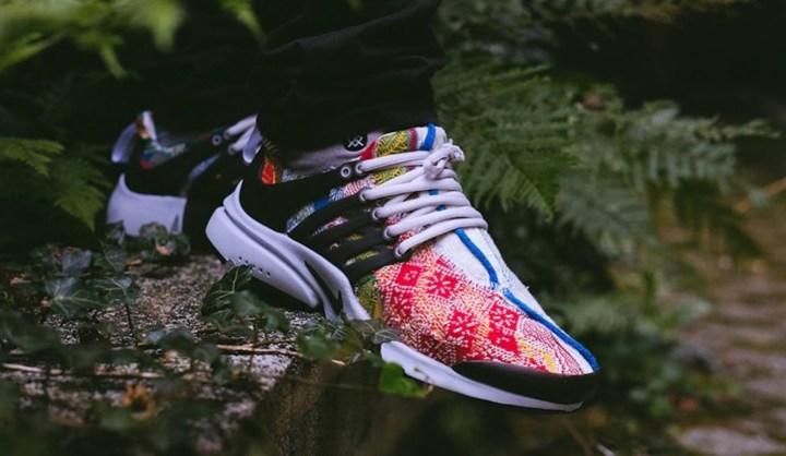 These Nike Air Presto Coogi Customs are Getting a Wider Release Soon ... 2cada1f2e