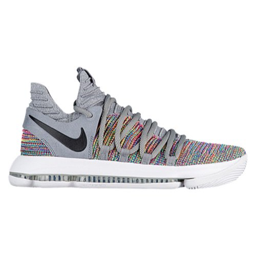 60aeefd22de3 The Nike KD 10  Multicolor  Will Release Next Month - WearTesters