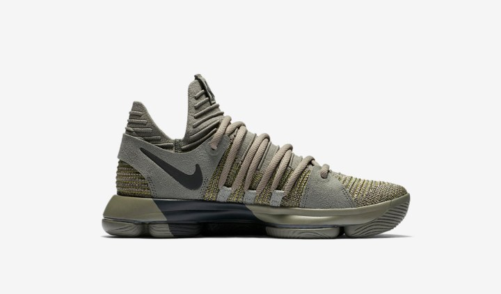 33d8ed2be66a The Nike KD 10  Veteran s Day  is Officially Unveiled - WearTesters