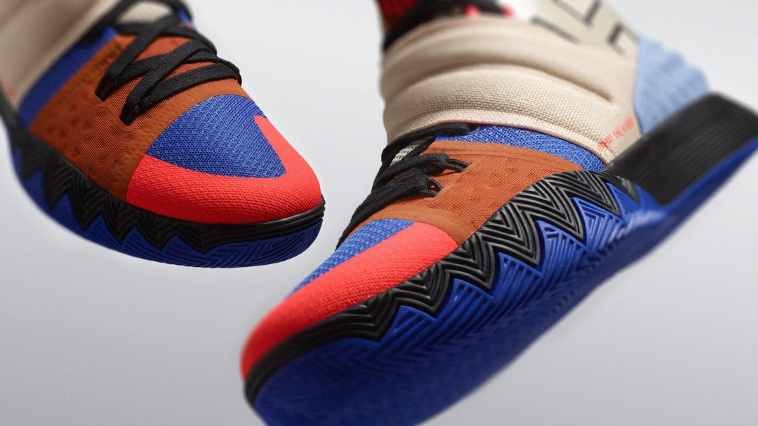 Nike Has Officially Unveiled the What The Kyrie S1 Hybrid - WearTesters aebe64c2d3