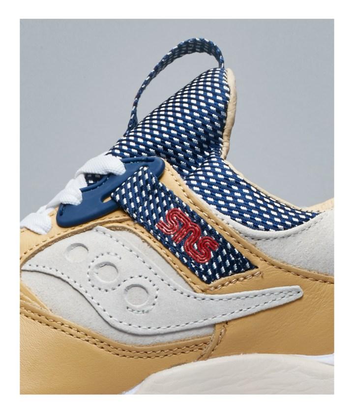 sneakersnstuff saucony grid 9000 business class 3
