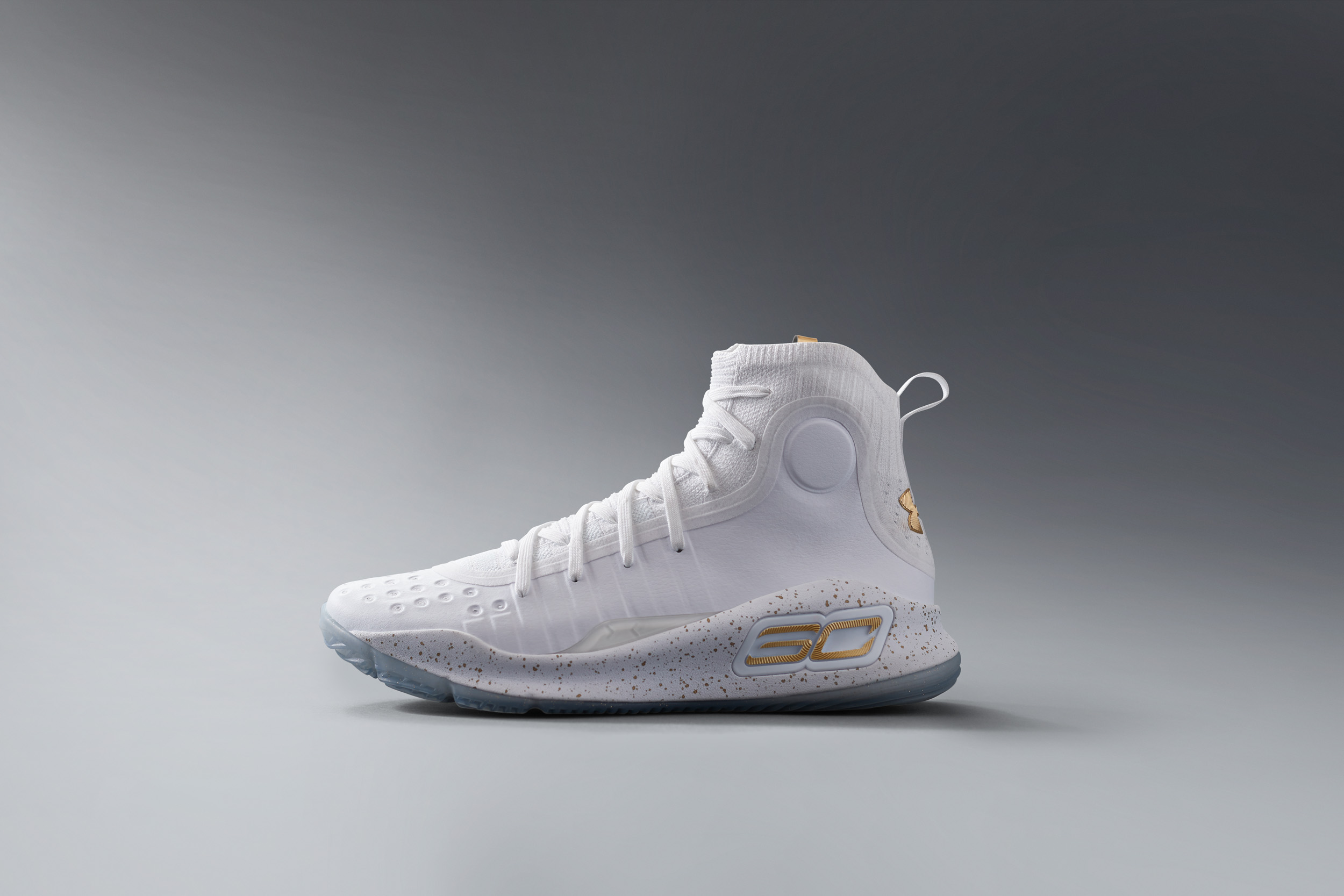 40a0e1f0282a The Under Armour Curry 4 White Gold Drops This Saturday - WearTesters