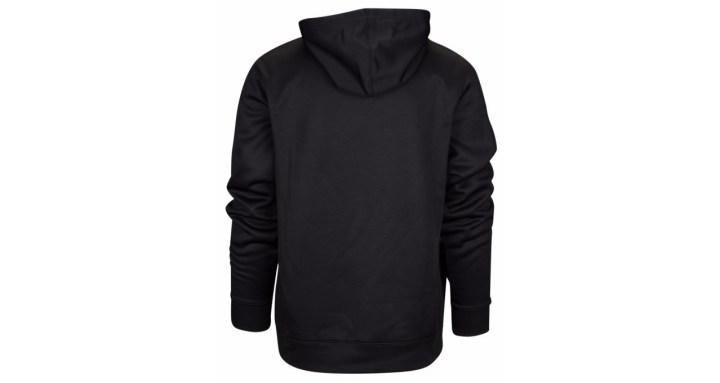 weartesters starting 5 performance fleece hoodie 2