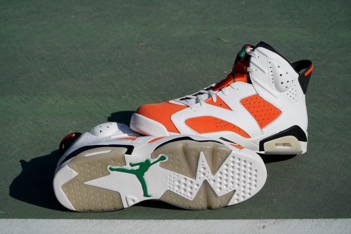 be like mike Air Jordan 6 4