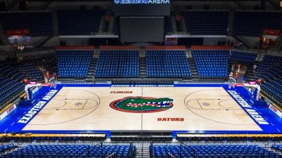 Florida Gators To Partner Up With Jordan Brand1