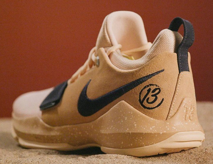 a12b7c81f88 You Can Buy Paul George's Nike PG 1 Wild West PE Today - WearTesters