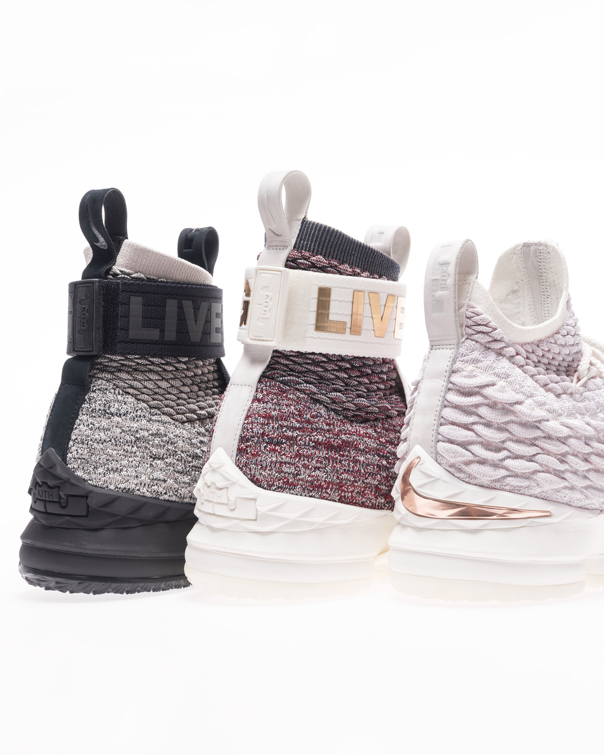 77eaedd97725 Ronnie Fieg Shares the Process Behind His LeBron James Project ...