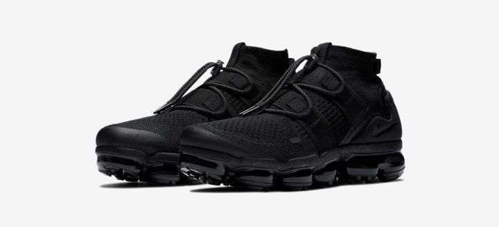 c5abf41313f66 Nike Unveils the Air VaporMax Utility  Maximum Black  - WearTesters