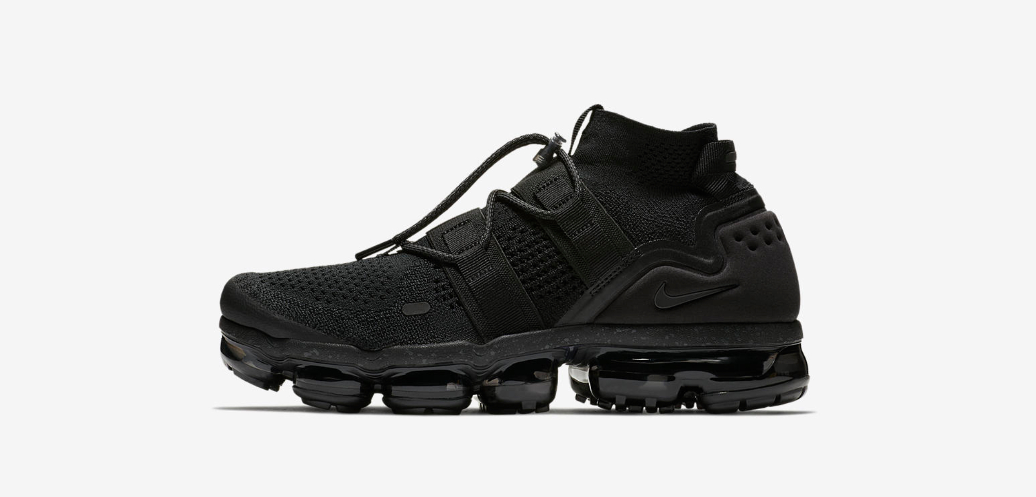 9ab300d405a6 Nike Air VaporMax Utility 5 - WearTesters