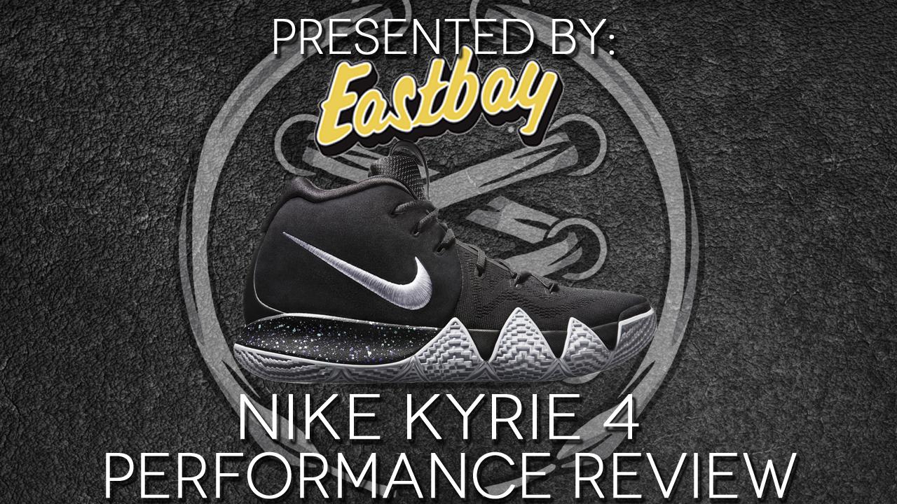 Nike Kyrie 4 Del Examen Del 4 Rendimiento Weartesters 7571d3