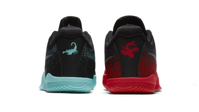 The Nike Mamba Rage May Be Releasing in an Animal Pack 98ae228a0