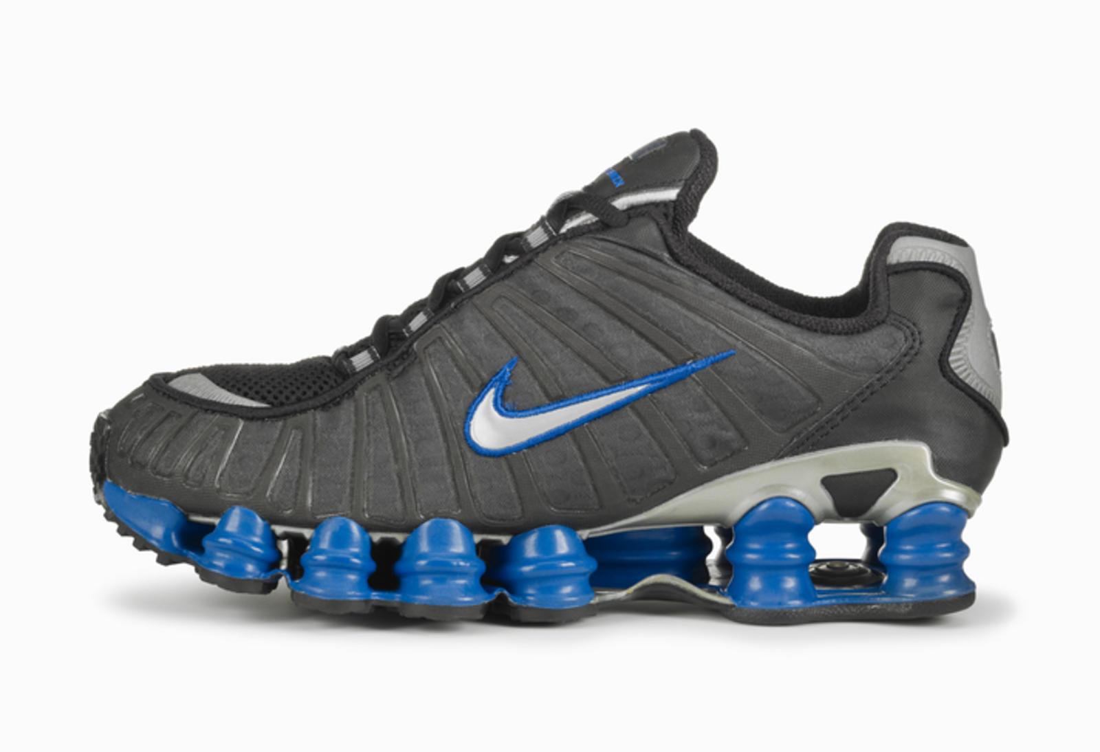 975e3a5a6 Nike Shox TL 2003 - WearTesters