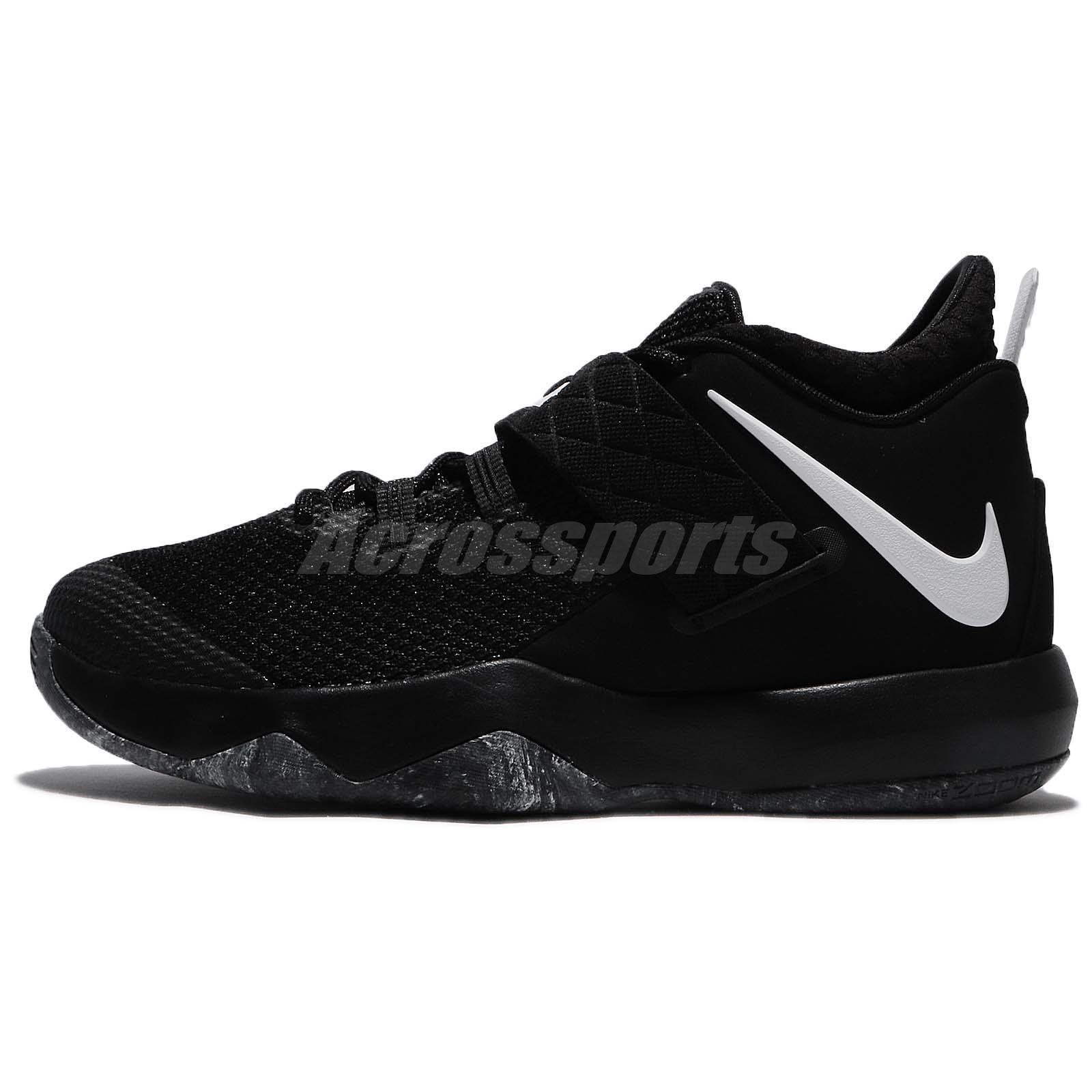 Nike Zoom Lebron Ambassador 10 - 2 - WearTesters 478aa18e3