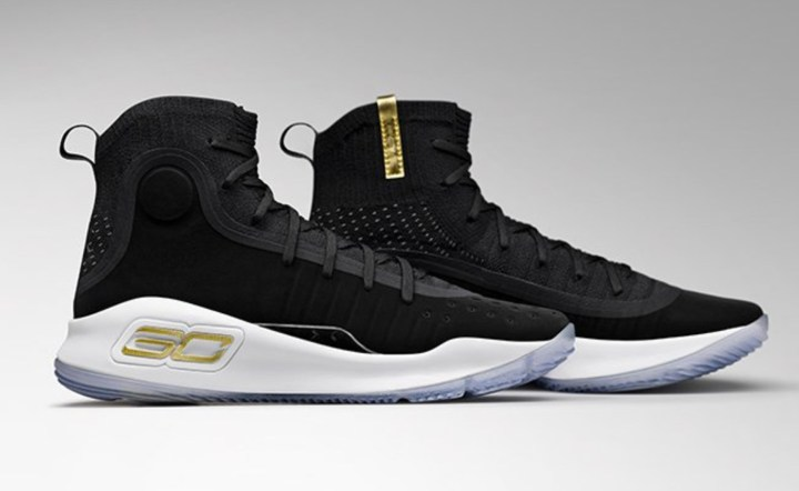 2e5f9840b56 ... of the Under Armour Curry 4 this weekend and if you happen to already  have a pair let us know how the synthetic nubuck feels vs the synthetic  leather.