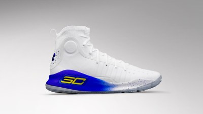 Under Armour Curry 4 More Dubs 10