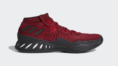 New adidas Crazy Explosive 2017 Primeknit Low Colorways Surface b6c3d1545