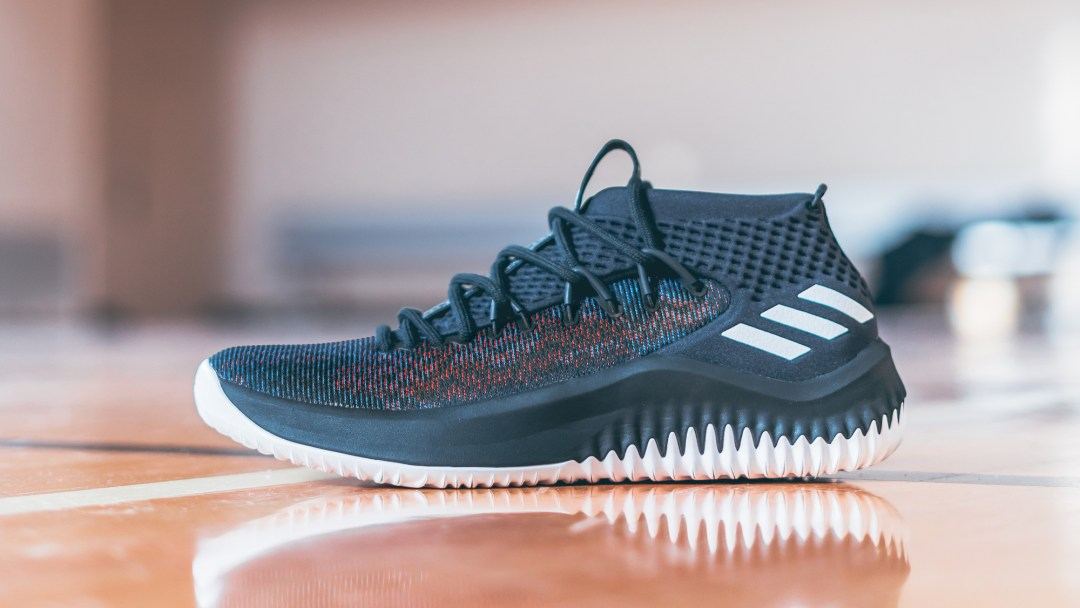 a16351922fe The adidas Dame 4  Static  Drops This Friday - WearTesters